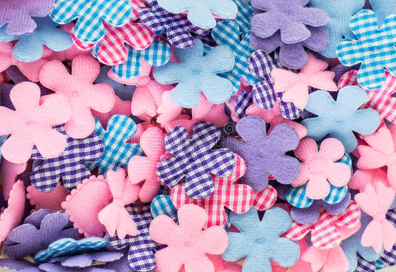 Download Fabric buttons stock photo. Image of valentine, petal - 28551780
