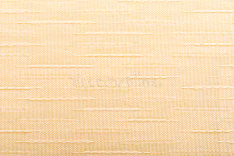 Fabric Curtain Texture. Fabric blind curtain background. Macro color fabric texture can use for background or cover royalty free stock photo