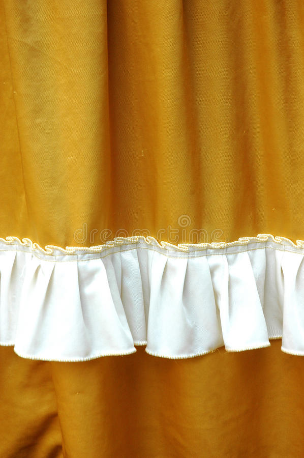 Download Fabric decoration stock image. Image of linen, curve - 29421711