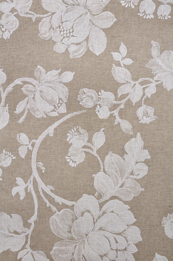 Download Fabric Floral Stock Images - Image: 25503584