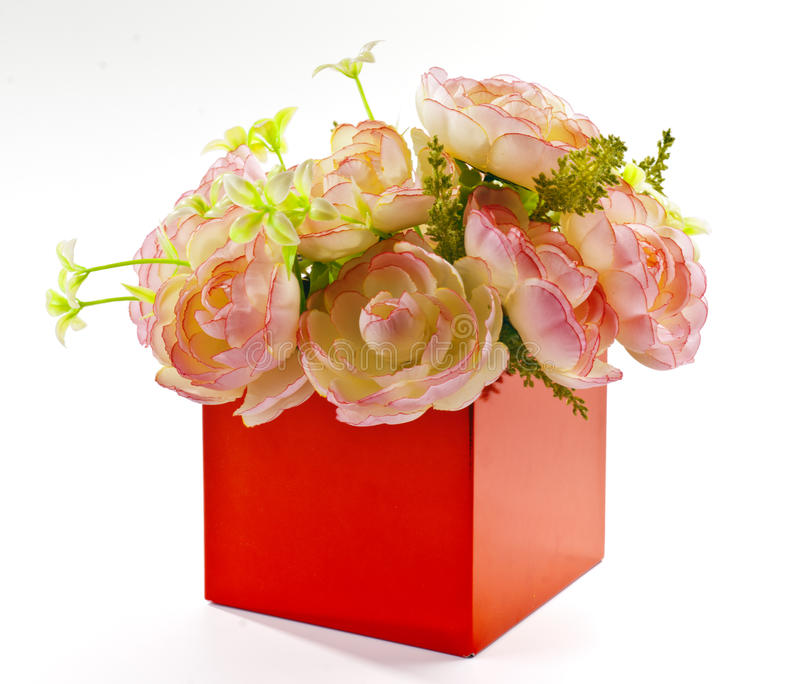 Download Fabric Flowers Stock Images - Image: 25298964
