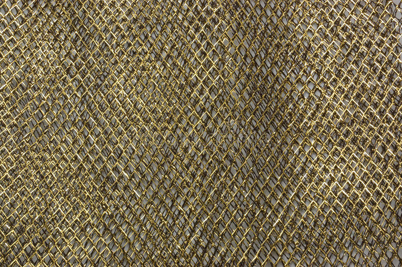 Fabric grid royalty free stock photography