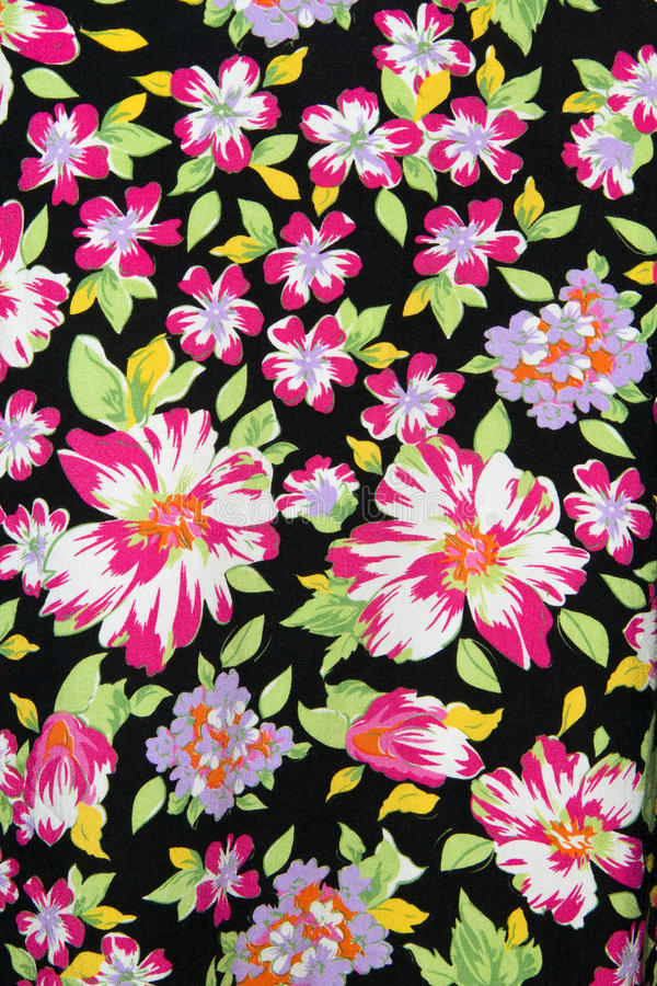 Download Fabric pattern stock illustration. Illustration of bright - 16215970
