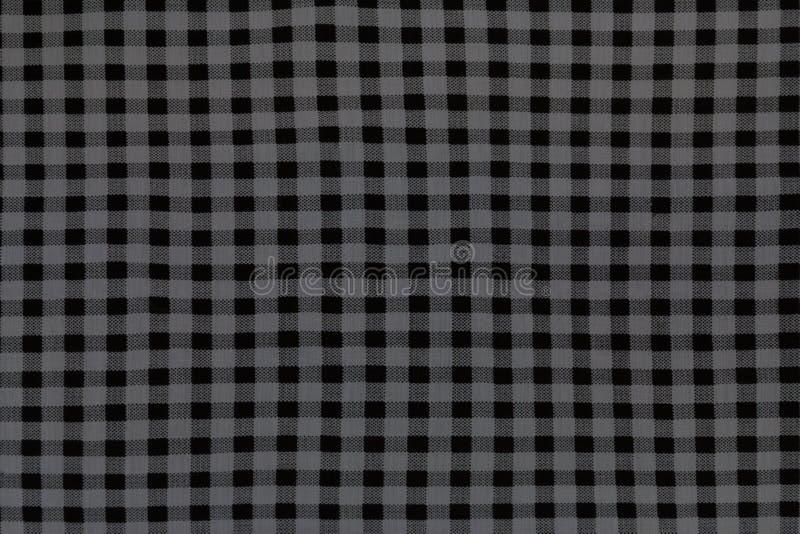 Fabric plaid texture stock photos