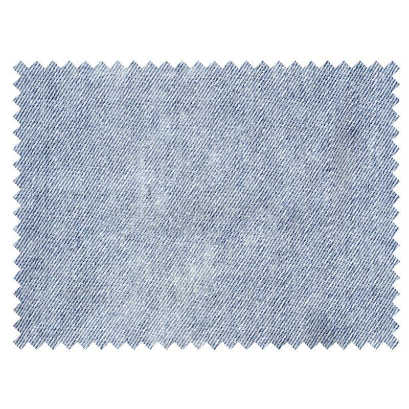 Fabric Sample Royalty Free Stock Image