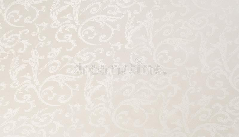 Fabric silk texture, creamy, pale beige. Fabric silk texture, cream, cream-colored, cream-coloured, pale beige. a fine, strong, soft, lustrous fiber produced by vector illustration