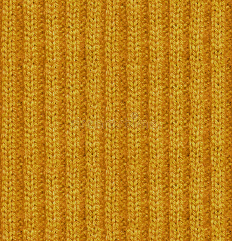 Fabric texture 2 diffuse seamless map. Yellow seamless texture. Wool. Diffuse map for 3d programms stock photo