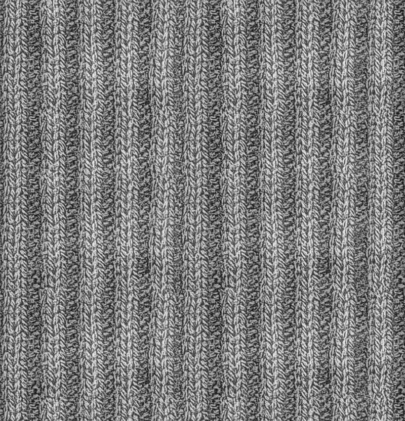 Fabric texture 2 displacement seamless map stock photo