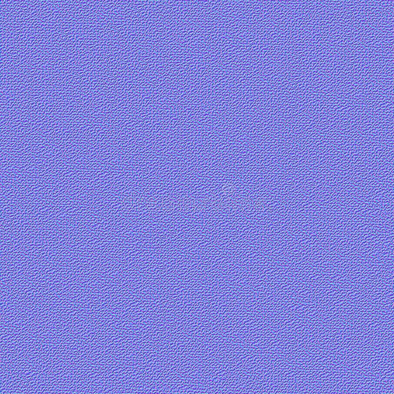 Fabric texture 6 normal seamless map. stock photography