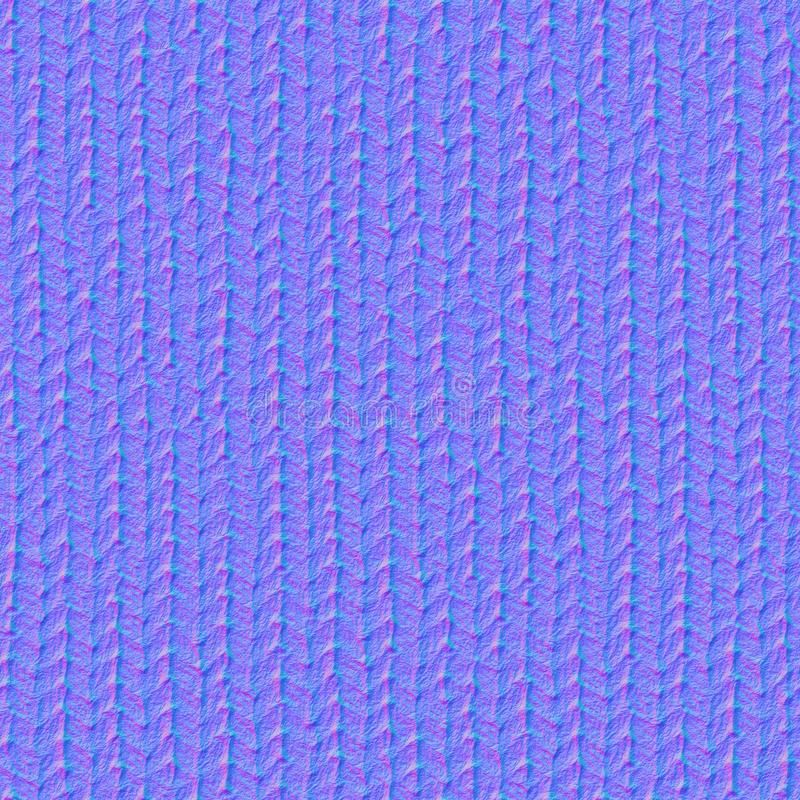 Fabric Texture 7 Normal Seamless Map Stock Photo Image of woolen