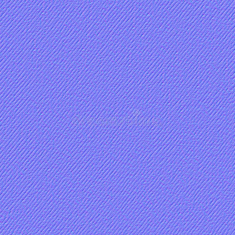 Fabric texture 5 normal seamless map. Jeans material. royalty free stock photography