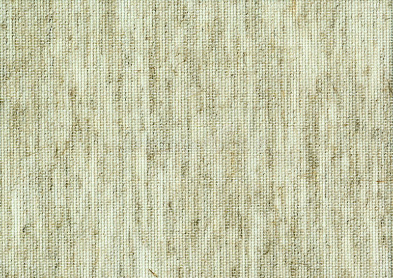 Fabric texture. Old style, handmade fabric texture royalty free stock photos