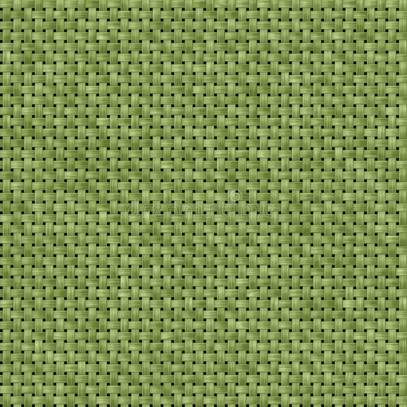 Download Fabric Texture Seamless Green Stock Photo
