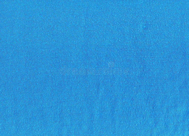 Fabric textures blue background. And lines stock image