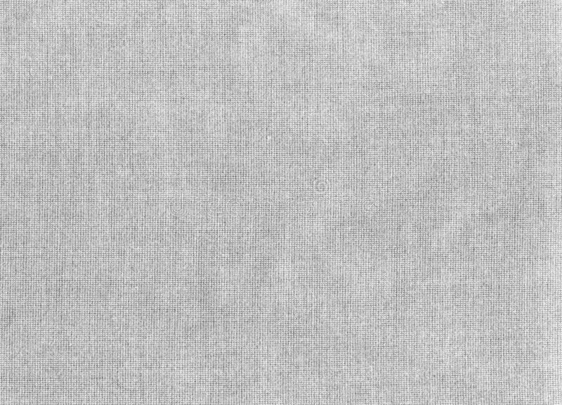 Fabric textures gray background. Lines stock photography
