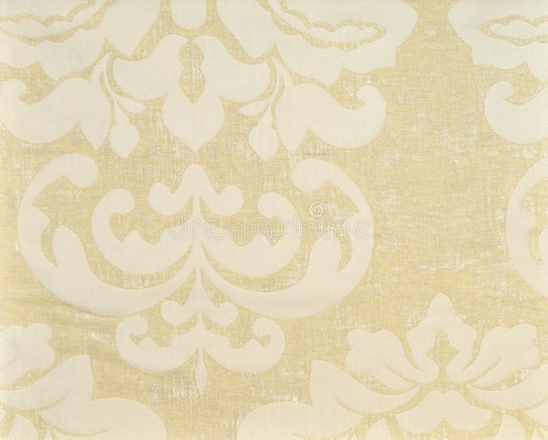 Fabric wallpaper stock photography