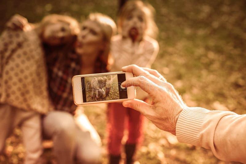 Fabricación de memorias fotos de archivo libres de regalías