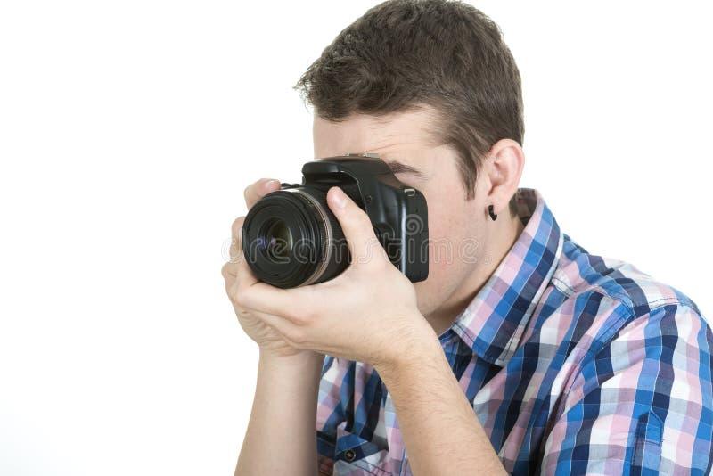 Fabricación de una imagen foto de archivo libre de regalías