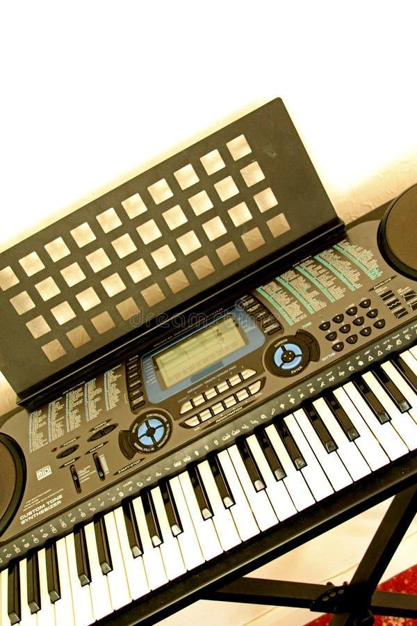 Fabricant de musique images stock
