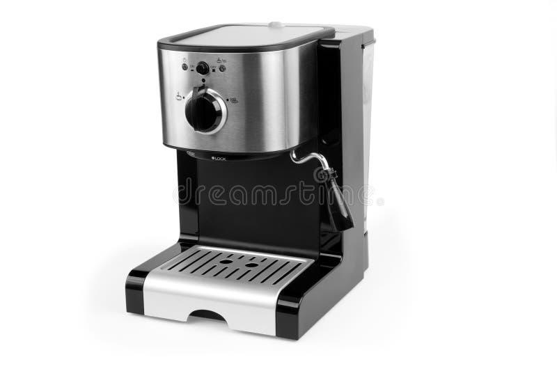 Fabricante de café foto de archivo libre de regalías