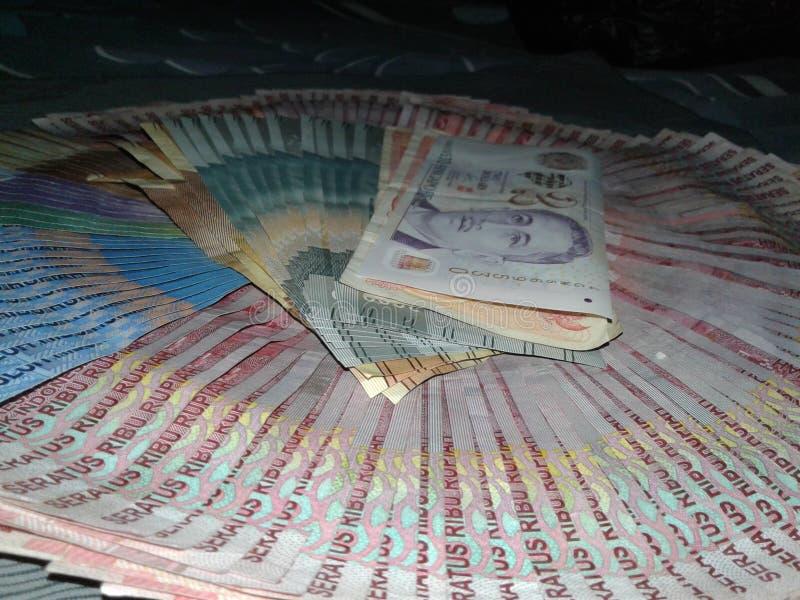 Fabricante de dinheiro imagem de stock royalty free