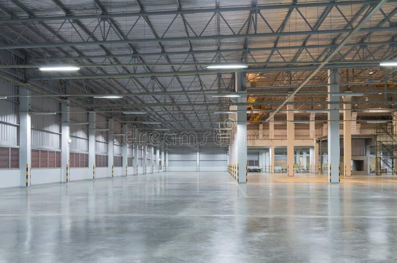 Fabriksgolvbakgrund royaltyfria bilder
