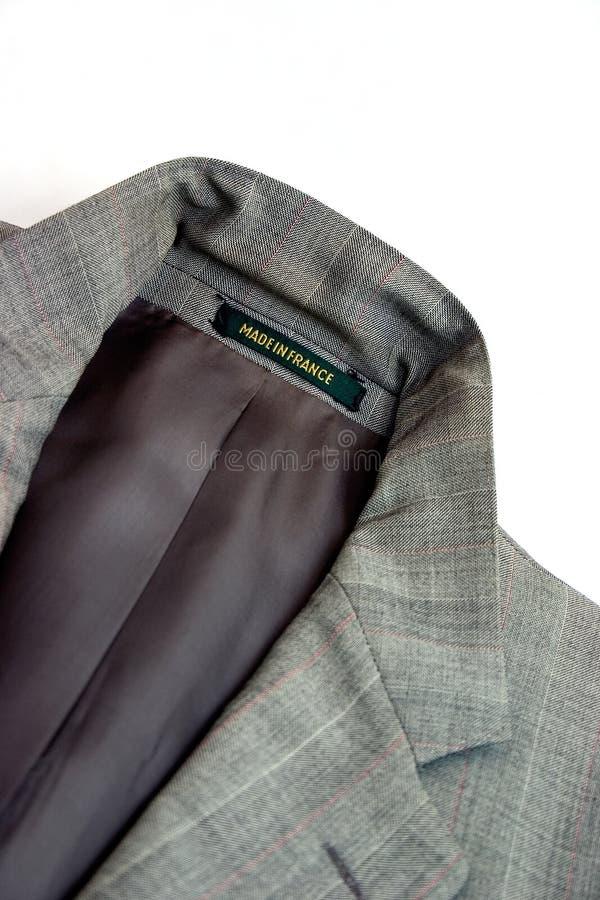 Download Fabriqué en France image stock. Image du daté, robe, couche - 736269