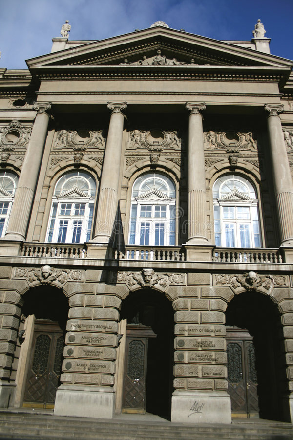 facade 06 arkivfoton