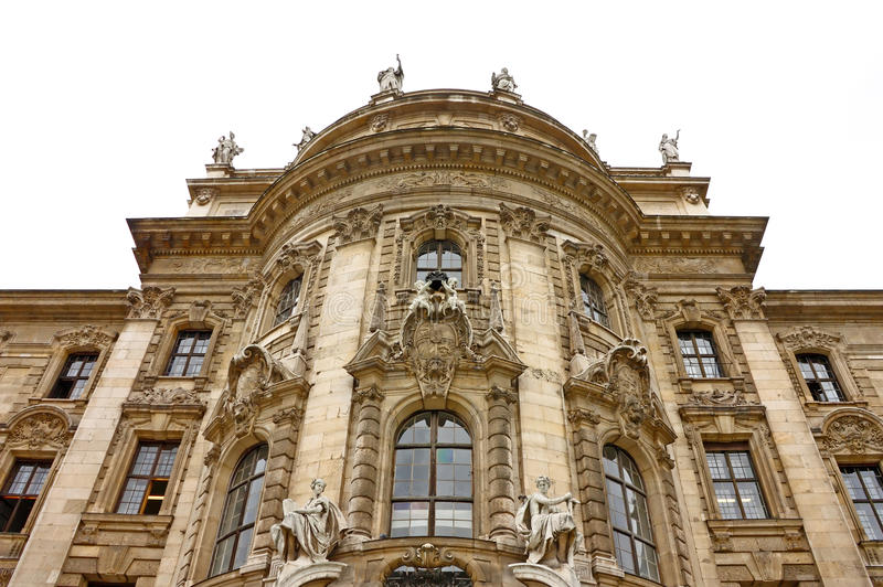 Download Facade stock image. Image of front, europe, decorative - 22117793