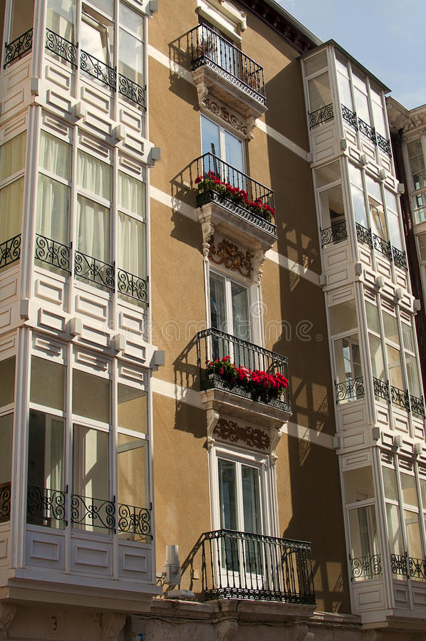 Download Facade Stock Photography - Image: 26964422