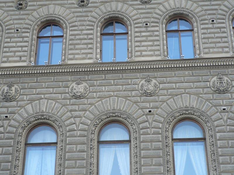 facade arkivfoto