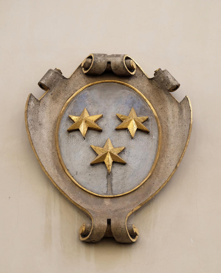 Download Facade Coat Of Arms On The Landhaus Historic Center Listed As World Heritage By UNESCO In Graz Stock Image - Image of center, decorative: 90562761
