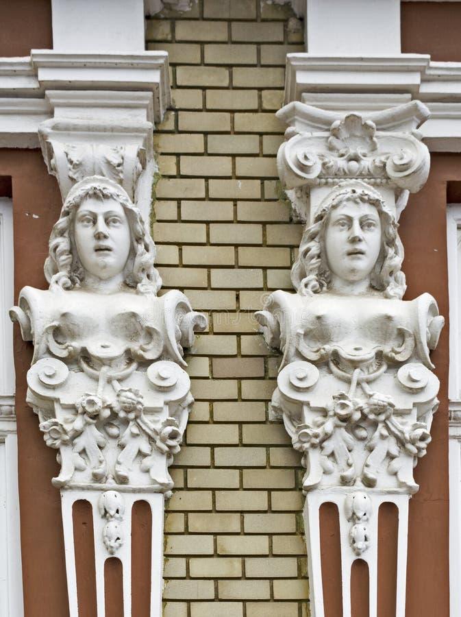 Facade decoration stock image image of patron decorative Decoration facade