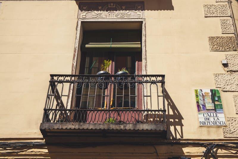 facade stock foto