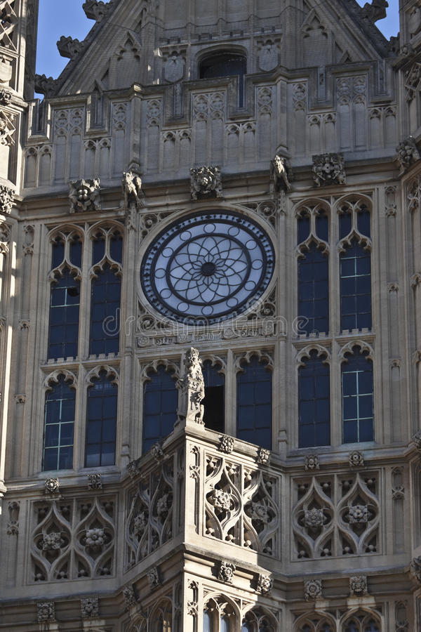 Free Facade Od Westminster Palace Royalty Free Stock Images - 17810019