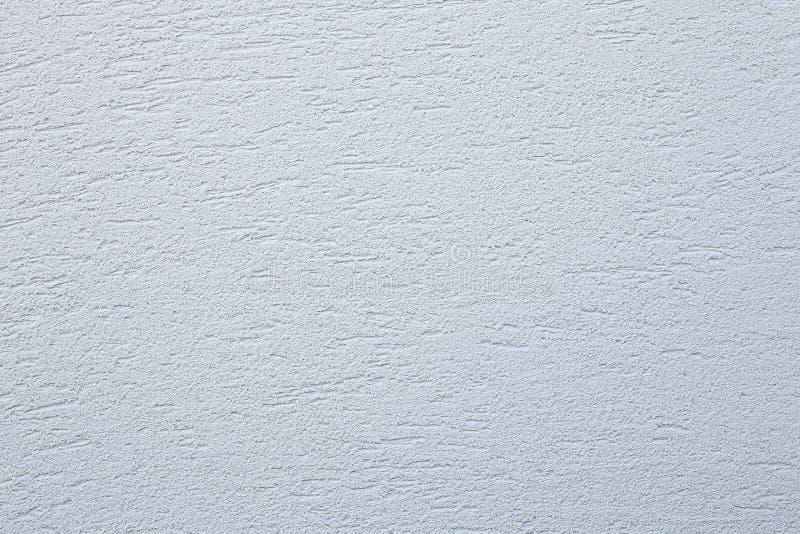 Facade plaster background. Single-ply monolithic plaster decorative background. stock photos