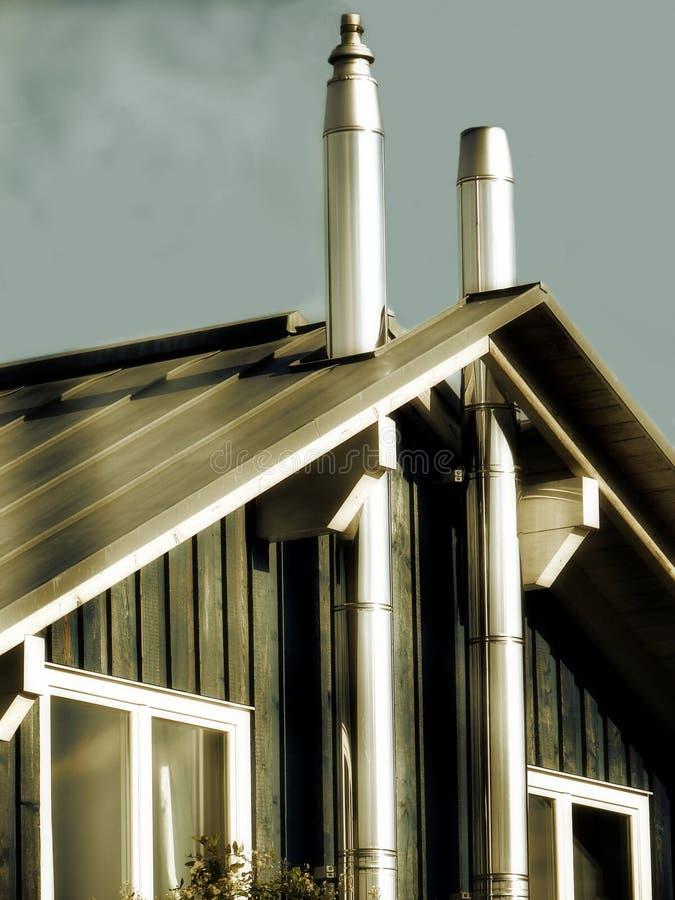 Download Facciata immagine stock. Immagine di costruzione, casa - 202239