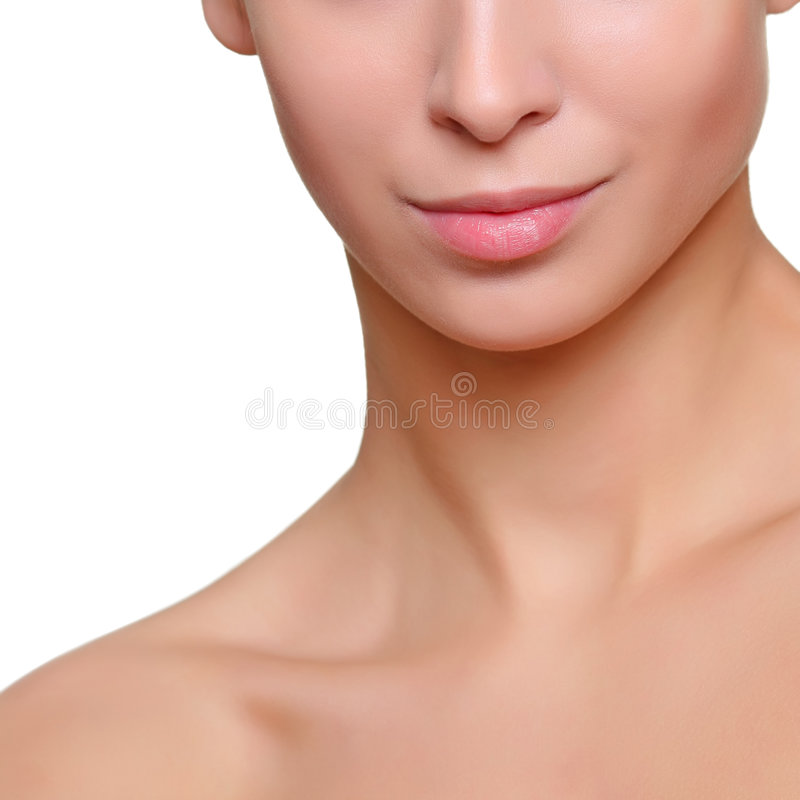 Face stock photos