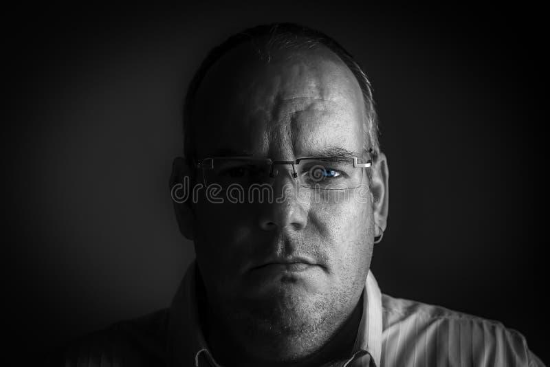 Face, Black, Photograph, Man stock photography