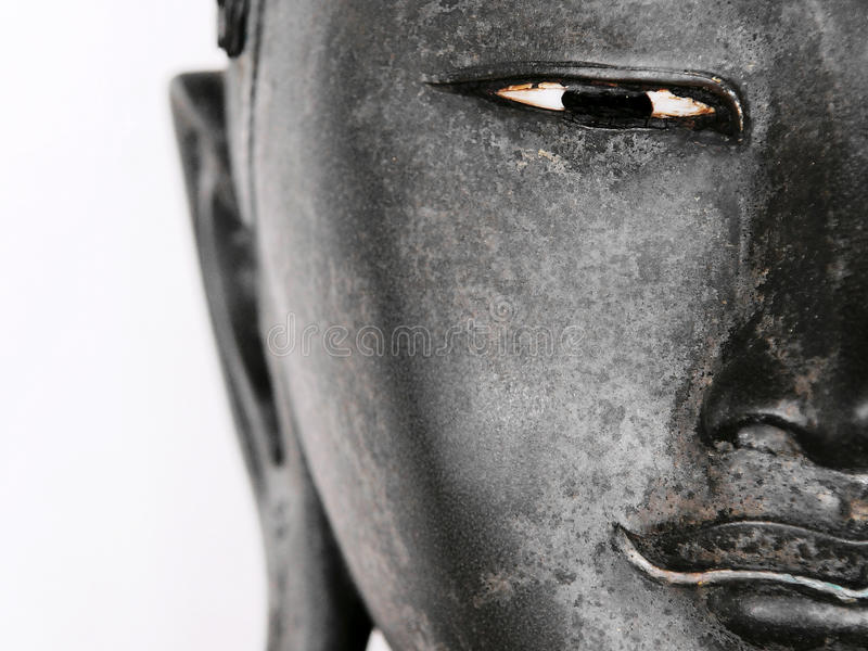 Download Face Of Buddha Royalty Free Stock Photo - Image: 18568405