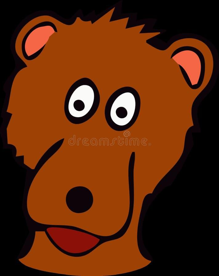 Face, Cartoon, Mammal, Nose stock image