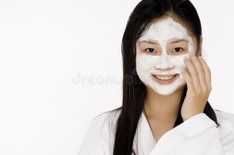 Face Cream stock images