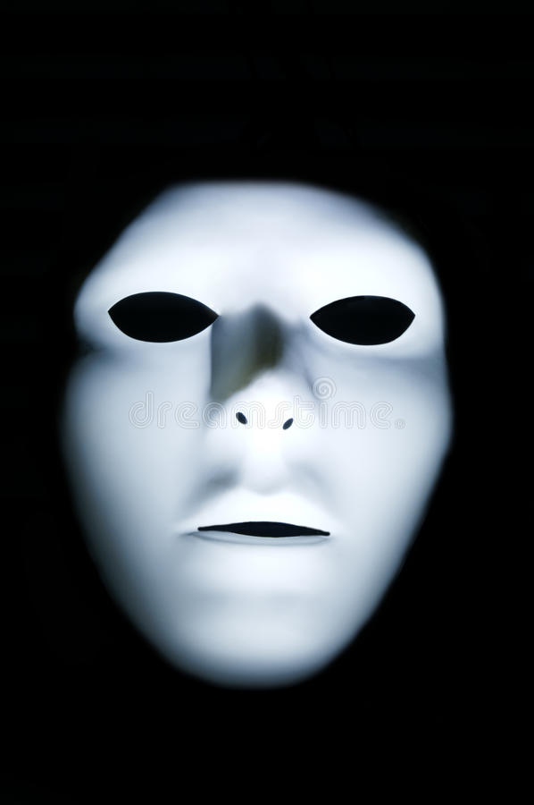 Download Face in the Dark stock photo. Image of scary, horror - 16707568