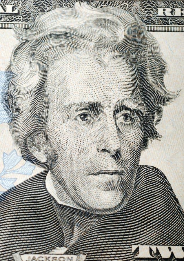 Face de presidente imagen de archivo