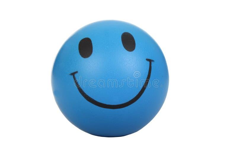 Face do smiley imagem de stock royalty free