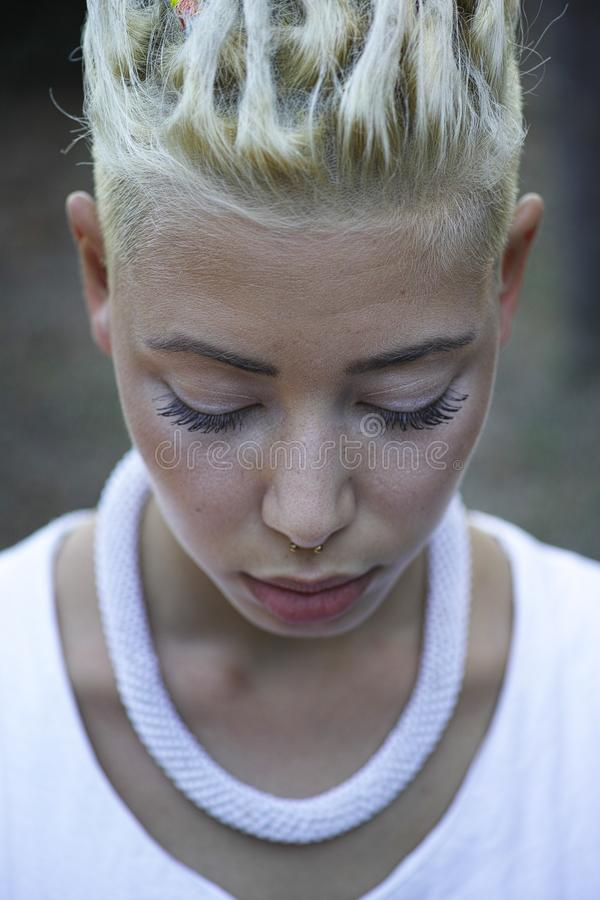 Face, Eyebrow, Nose, Head Free Public Domain Cc0 Image