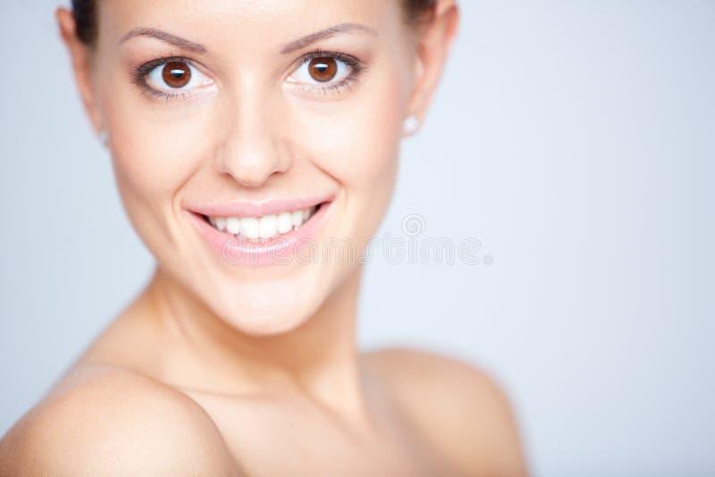 Face fresca fotos de stock royalty free