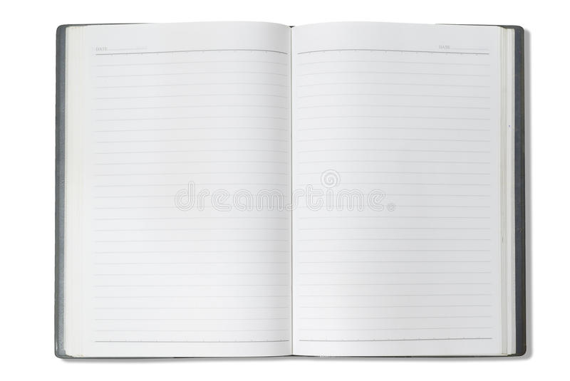 Download Face Gray Notebook Stock Photography - Image: 19605612
