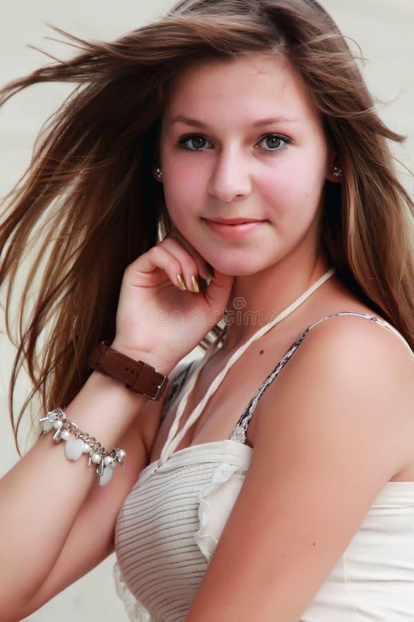 Free Face Portrait Stock Photos - 26396393