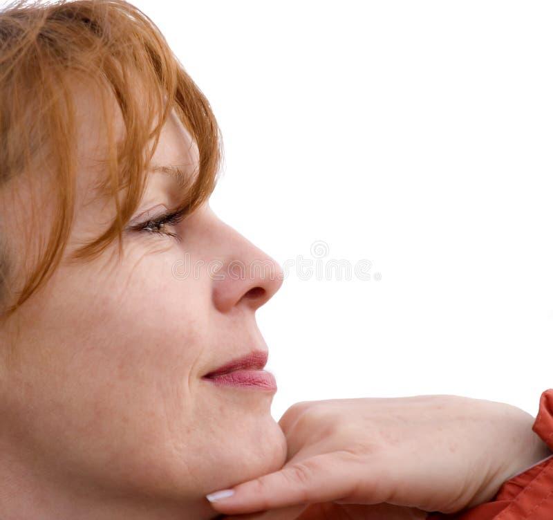 face profile στοκ φωτογραφίες με δικαίωμα ελεύθερης χρήσης